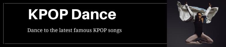 Kpop Dance Class - weekly classes