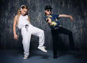 Hip Hop Dance Class