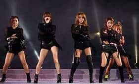 kpop dance class